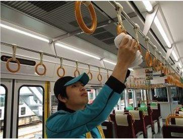 株式会社JR西日本広島メンテック 広操営業所の画像・写真