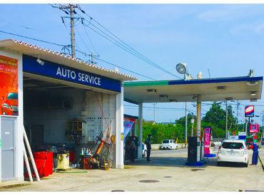 宮崎石油有限会社 高野尾営業所の画像・写真
