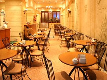 カフェ&バー エルコラーノ (ホテル 横浜キャメロットジャパン)の画像・写真