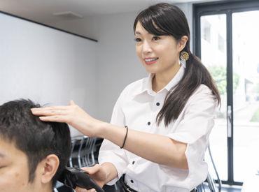 株式会社ハクブン ヘアースタジオ IWASAKI 松浦S店の画像・写真