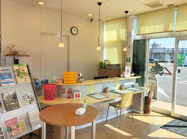 西日本放送サービス株式会社の画像・写真