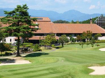 ユーグリーン中津川ゴルフ倶楽部の画像・写真