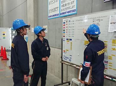 トランコムEX東日本株式会社 久喜ロジスティクスセンターの画像・写真