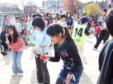 特定非営利活動法人松戸市学童保育の会の画像・写真