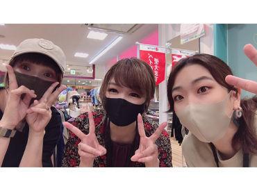 KIDS WAY(キッズウェイ) フジグラン松山店の画像・写真