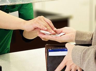 株式会社クロップス・クルー ※勤務地:ピアゴ知立店の画像・写真