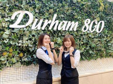 Durham800-ダラム800-の画像・写真