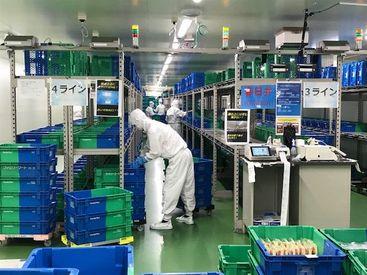 株式会社ファーストフーズ名古屋 桑名工場の画像・写真