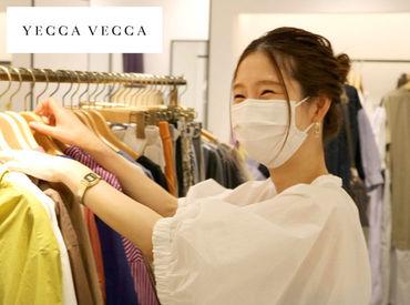 YECCA VECCA越谷レイクタウンkaze ※PA_1122の画像・写真