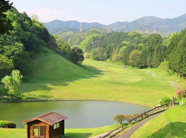 筑紫野カントリークラブの画像・写真