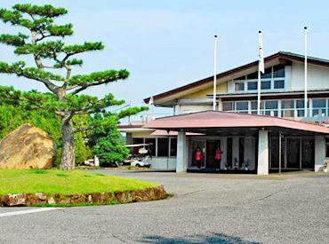 福山カントリークラブの画像・写真