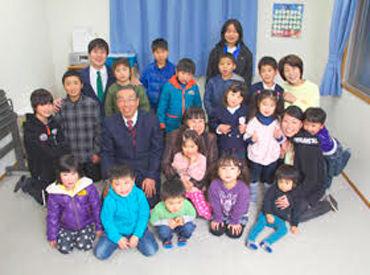 アカデミアキッズ 松本島立教室の画像・写真