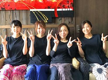 アジアンリラクゼーションヴィラ 清水有東坂店の画像・写真