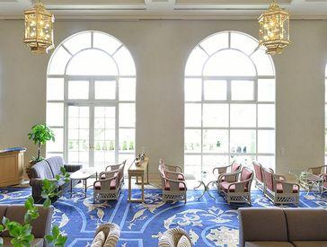 リゾートトラスト株式会社 勤務地:エクシブ淡路島の画像・写真