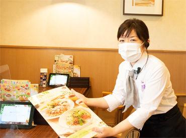 ジョナサン 京急富岡店<020259>の画像・写真