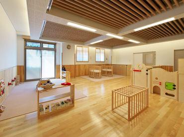 駒沢わこう保育園の画像・写真