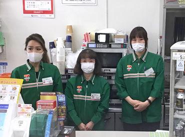 セブン-イレブン 宮崎池内町店の画像・写真