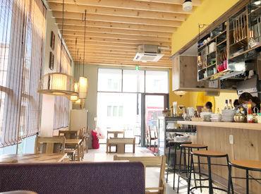 Diner Vang※2020年4月1日OPENの画像・写真