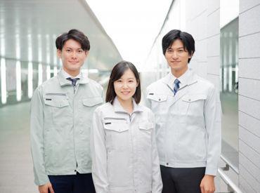 株式会社東海道シグマ 製造事業部 ※勤務地:三島市平成台の画像・写真