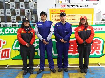 株式会社ダイヤ昭石 セルフ伊勢北SSの画像・写真