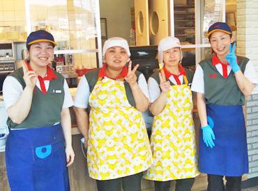 ミスタードーナツ ゆめタウン平島ショップの画像・写真