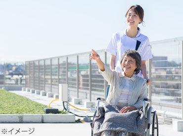 日研トータルソーシング株式会社 メディカルケア事業部 広島オフィス/HS[看] の画像・写真