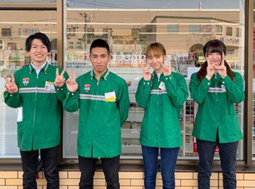 セブンイレブン秋田卸町3丁目店の画像・写真