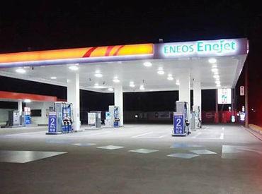 ENEOS 50号線岩瀬SS(086)の画像・写真