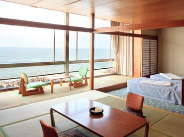 太平ビルサービス株式会社 勤務地:皆生温泉旅館近辺の画像・写真