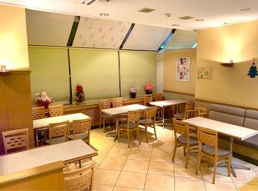 レストラン四季の恵 イトーヨーカドー北見店の画像・写真