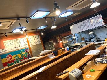 魚寅食堂 蒲田店 (仮)の画像・写真