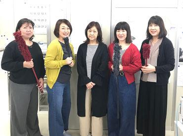 株式会社エルビーネクスト/ダスキンエルビー 相模原店の画像・写真