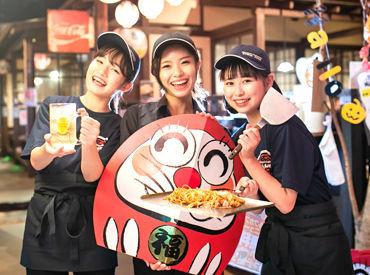昭和お好み焼き劇場 うまいもん横丁 明石西店の画像・写真