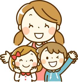 内部学童保育所の画像・写真