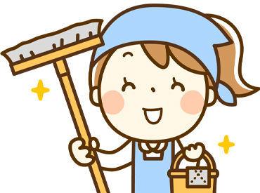 イオンディライト株式会社 (勤務地:自衛隊札幌病院)の画像・写真
