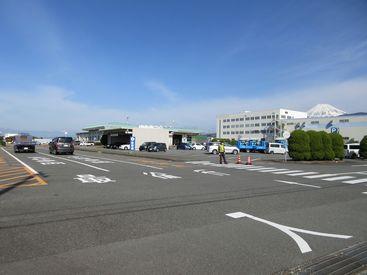 東海安全警備保障株式会社 富士営業所の画像・写真