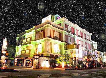 Flower hotelの画像・写真