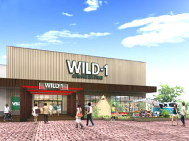WILD-1ふじみ野店の画像・写真