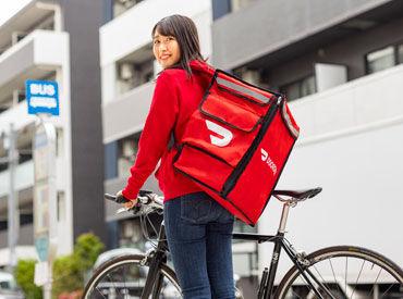 DoorDash Technologies Japan株式会社 勤務地:万石浦エリア【006】の画像・写真