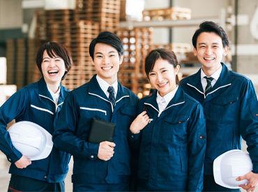 東洋ワーク株式会社 三重営業所/mi-237-001-1seiの画像・写真