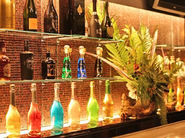 バロンズカフェ浜松の画像・写真