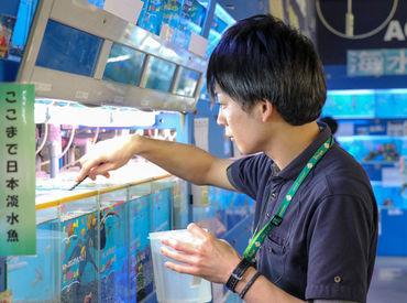 ペットワールドアミーゴ 津山店の画像・写真