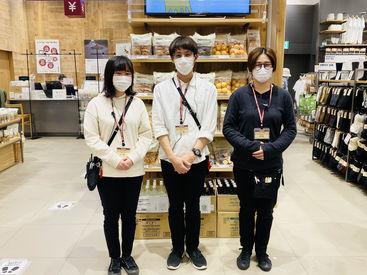 無印良品 イオンモール新発田の画像・写真