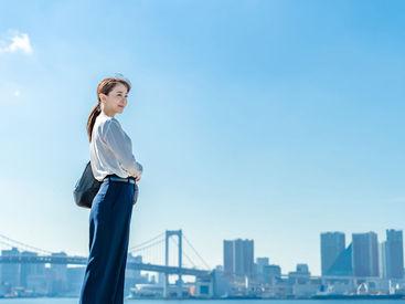 (株)ウィルオブ・ワーク CO東 新宿支店/co130101の画像・写真