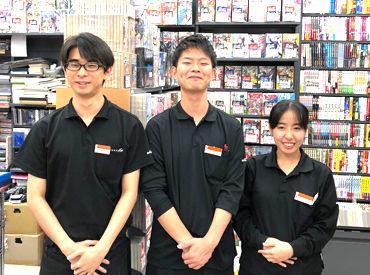 BOOK-OFF浦安駅北店の画像・写真