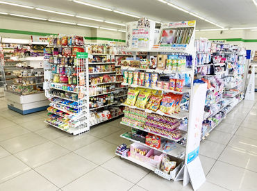 ファミリーマート富田林中野町店の画像・写真