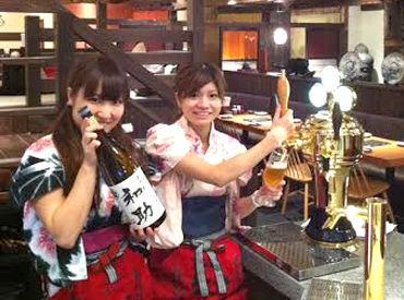 古民家居酒屋 彦べえ 東京流通センター店の画像・写真