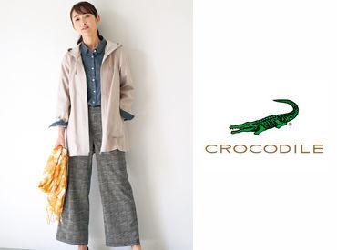 CROCODILE Ladies(クロコダイルレディス) イオン上越店の画像・写真