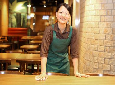 モリバコーヒー クロスガーデン多摩店の画像・写真