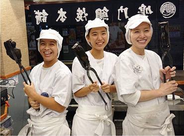 鳴門鯛焼本舗 浅草橋店の画像・写真